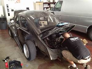Ebert U0026 39 S 1967 Vw Beetle Body