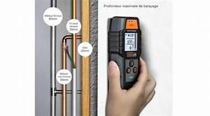 Detecteur De Fil Electrique : 22 99 d tecteur de construction tacklife 3 en 1 m taux ~ Dailycaller-alerts.com Idées de Décoration