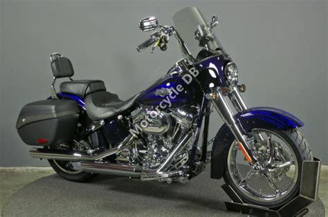Harley Davidsons by Harley Davidson Harley Davidson Flstse3 Cvo Softail