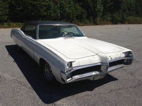 automobile air conditioning service 1967 pontiac bonneville head up display find used 1967 pontiac bonneville 4dr hardtop daily driver or weekend cruiser in honea path