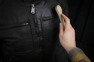 Nettoyer Une Veste En Cuir : comment nettoyer une veste en coton huile v tements l gants modernes ~ Carolinahurricanesstore.com Idées de Décoration
