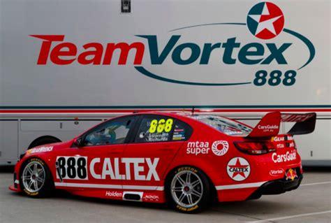 lowndes unveils retro caltex colours speedcafe