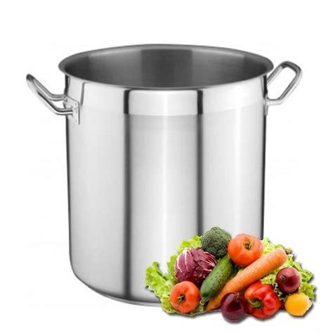 cuisine des pros marmite inox 18 10 10 litres