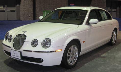 2006 Jaguar S Type Information And Photos Momentcar