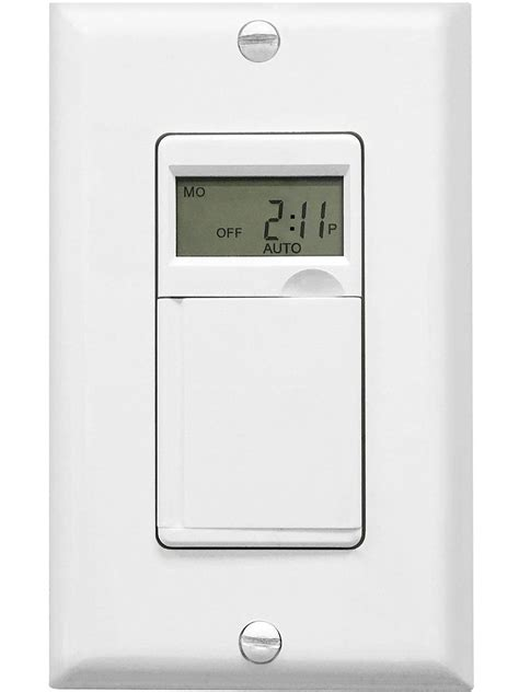 light switch timer wall light timer switch 10 methods to operate electric