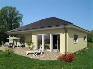 Fertighaus Oder Massivhaus : bungalow 100 ~ Michelbontemps.com Haus und Dekorationen