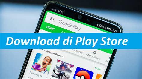 Sebab, tak ada cara untuk menggunakan musik yang sudah terunduh itu di aplikasi lain. 5 Cara Mempercepat Download di Google Play Store Android ...