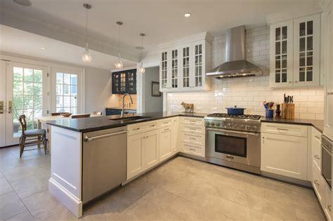 kitchen renovation   historic district home hillrag