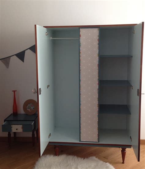 armoire chambre vintage raliss com