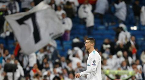 Champions League: Cristiano Ronaldo sets another record as ...
