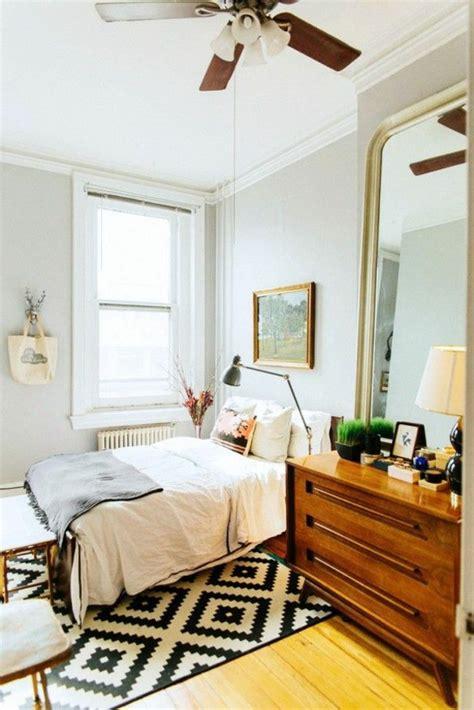 kleines schlafzimmer großartige einrichtungstipps für das kleine schlafzimmer