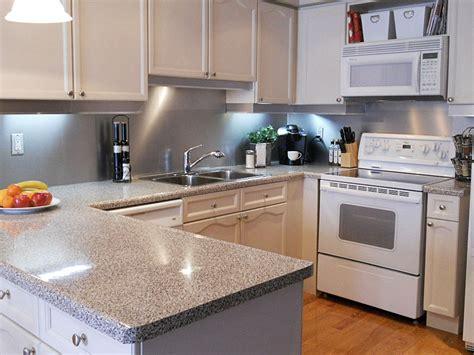 kitchen stainless steel backsplash stainless steel solution for your kitchen backsplash