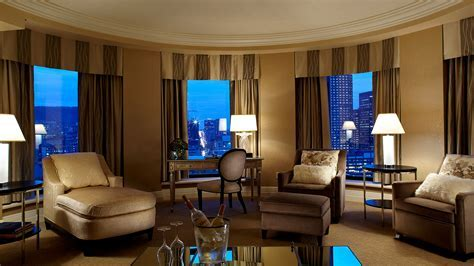 Welcome to the InterContinental Montreal
