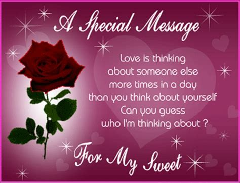 I Love You Cards Romantic