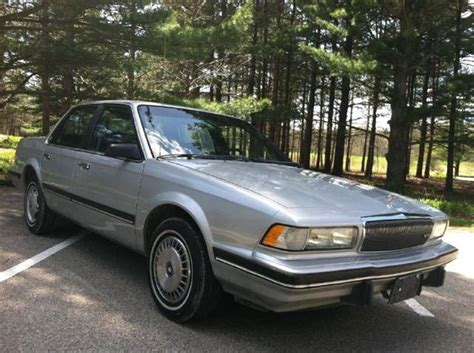 1992 Buick Century by 1992 Buick Century Photos Informations Articles
