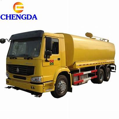 Truck Water Tank Gallon Liters Tanker Specification