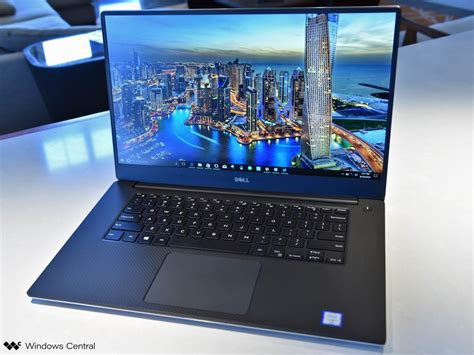 dell xps 15 dell xps 15 9550 review infinityedge and all the power