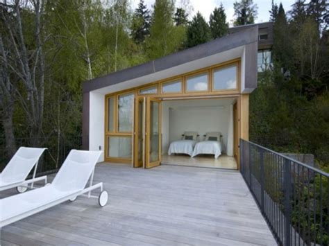 small rustic modern house modern tiny house cabin woods lake house building plans treesranchcom