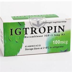 Long R3 Igf-1  Insulin-like Growth Factor