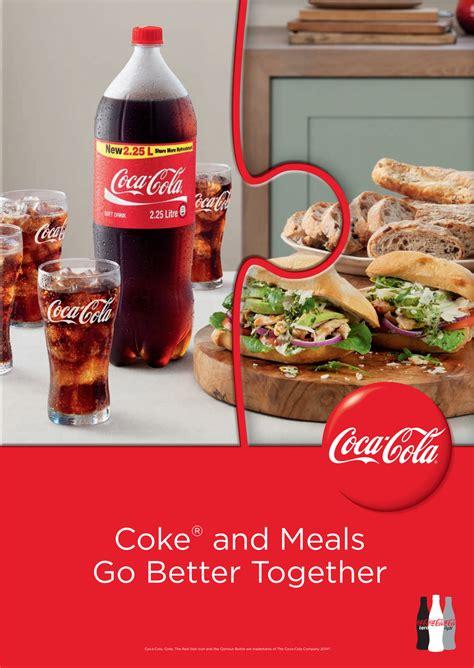 cuisine coca cola coca cola heathcote