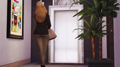 elevator » Sims 4 Updates » best TS4 CC downloads