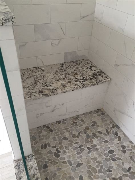 bathroom shower tile designs anatolia calacatta ideas bathroom transitional