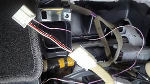 Stereo Odd Purple Wire - Pradopoint