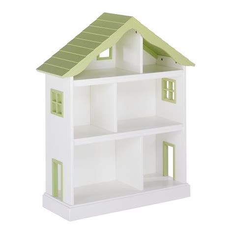 dollhouse kids bookcase white pink foremost dolls house bookshelf 28 images dollhouse bookcase