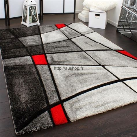 acheter tapis salon la d 233 coration chambre avec des tapis design
