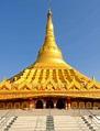 Global Vipassana Pagoda: Making of the Global Vipassana ...