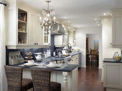 Kitchen Design 10 Great Floor Plans  Hgtv