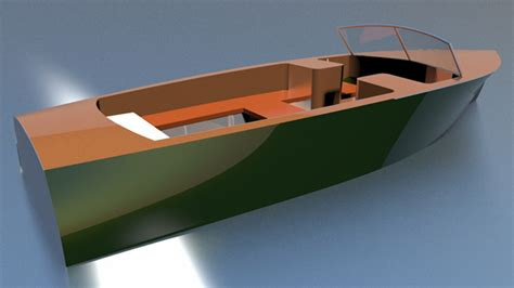 runabouts pontoon boats deck boats woodenboat magazine
