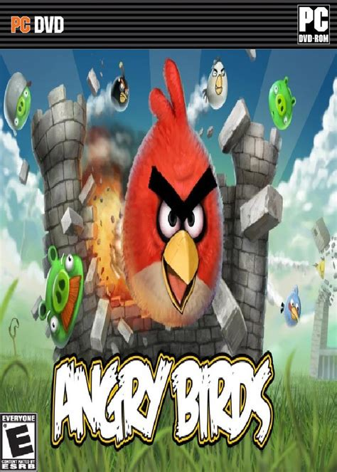 mediafire pc games  angry birds