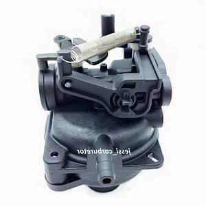 Carburetor For Briggs Stratton 592361 594058 Lawn Mower