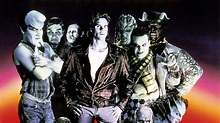 Nightbreed (1990) directed by Clive Barker • Reviews ...
