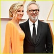 Sam Mendes is Supported by Wife Alison Balsom at Oscars ...