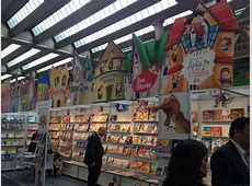 Dispatches from the 2014 Frankfurt Book Fair Young to
