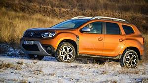 Dacia Duster Prestige 2018 : 2018 dacia duster dci 110 4x4 prestige review smarter smoother duster ~ Medecine-chirurgie-esthetiques.com Avis de Voitures