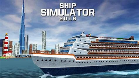 cruise ship sinking 2016 ship simulator 2016 pour android 224 t 233 l 233 charger