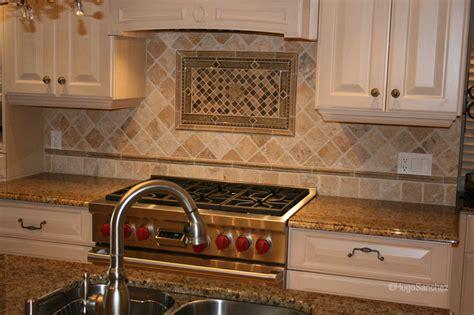 cours de cuisine muret brick backsplash kitchen