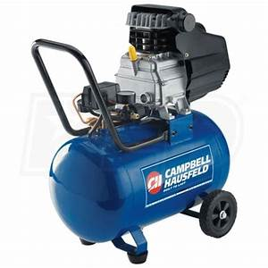 Campbell Hausfeld Hl421000rb Reconditioned 10