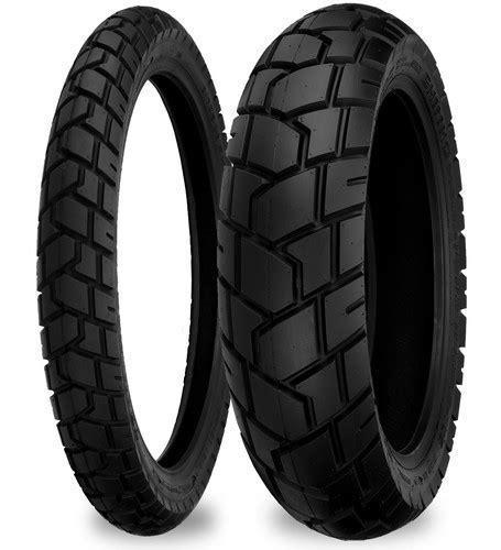 adventure touring dual sport shinko tires