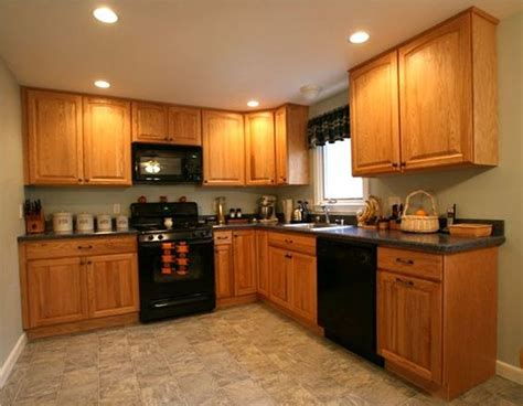 green kitchen cabinets with black appliances image result for http villcab files 2011 08