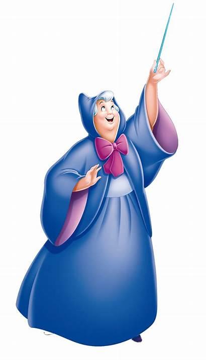 Cinderella Clip Castle Fairy Godmother Clipartpanda Disney
