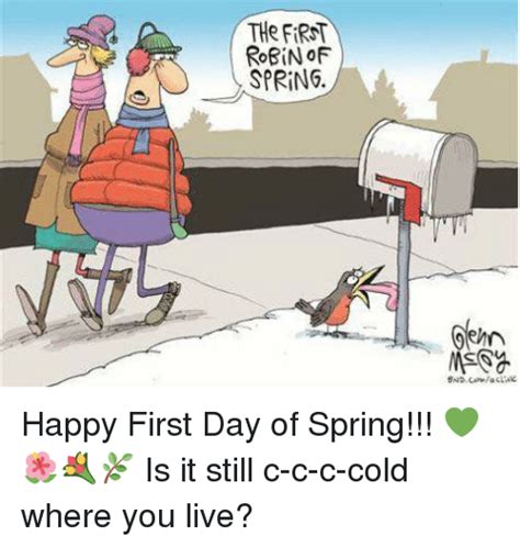 First Day Of Spring Meme - funny first day of spring memes of 2017 on sizzle