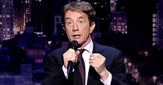 Martin Short Sings a Tribute to Letterman -- Vulture