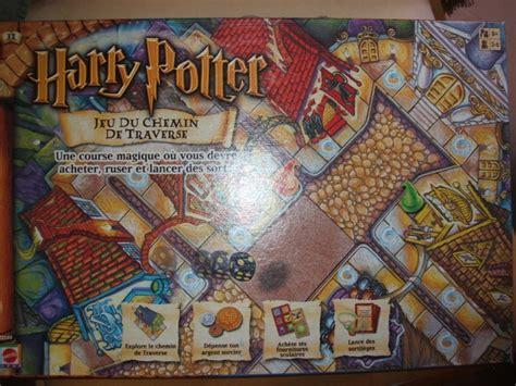 jeux de soci 233 t 233 harry potter