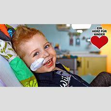 Ein Herz Für Kinder Noah (3) Kann Nur Mit Spenderherz