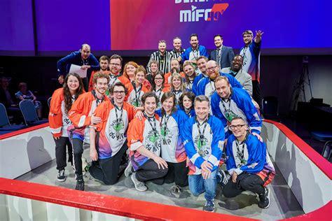 25 000$ amassés avec l'Impro-bénéfice | MIFO - Mouvement d ...