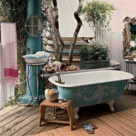 Seashell Bathroom Decor Ideas by 33 Modern Bathroom Design And Decorating Ideas